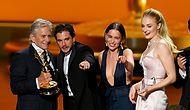 71. Emmy Ödülleri Sahiplerini Buldu: En İyi Drama Dizisi Game of Thrones