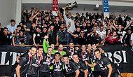 Hentbol Erkekler Süper Kupası 16. Kez Beşiktaş Aygaz'ın