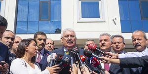 Bahçeli'nin Sağlık Durumu Hakkında MHP'den Açıklama: 'Şuuru Açık, Sağlık Durumu İyi'