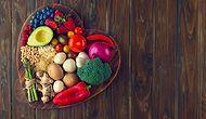 Beslenme Alışkanlıklarına Göre Ne Kadar Sağlıklı Bir Kalbe Sahipsin?