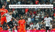 Kazanan Çıkmadı! Beşiktaş-Medipol Başakşehir Maçında Yaşananlar ve Tepkiler