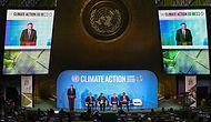 Erdoğan 'İklim Eylemi Zirvesi'nde Konuştu: 'Orman Varlığını Artıran Nadir Ülkelerden Biriyiz'