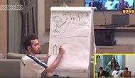 BigBosslayf Evinde Dev Çizim Yarışması