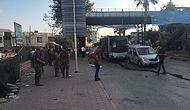 Adana'da Polis Aracına Bombalı Saldırı: 5 Yaralı