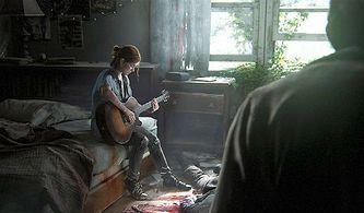 Ellie ve Joel Geliyor! The Last of Part 2 Bomba Gibi Bir Fragmanla Çıkış Tarihini Duyurdu