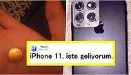 Goygoycuların Gazabından Bir Türlü Kurtulamayan iPhone 11 Üzerine Atılmış Birbirinden Komik Tweetler