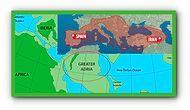 """Türkiye'nin ve Güney Avrupa'nın Altından Geçtiği Tespit Edilen """"Kayıp Eski Kıta"""" Sandığınızdan Daha Önemli Olabilir"""