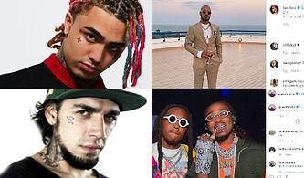 Kopya mı, Esinlenme mi? Tüm Yönleriyle Yeni Nesil Türkçe Rap'in Dünya Yıldızlarıyla Benzerlik Tartışmaları