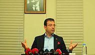 İBB Başkanı Ekrem İmamoğlu Sessizliğini Bozdu: 'Bir Sonraki AFAD Toplantısına Çağrılmadım'