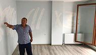 Depozitosunu Alamayan Kiracı Kapıları Kırdı, Kombiyi Alıp Kaçtı: 'Zararım Çok Büyük'