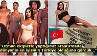Kim Kardashian Yeni Korse Markasının Üretimini Türkiye'de Yaptırınca Ermenilerden Büyük Tepki Gördü!