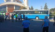 Ankara'da Halk Otobüsü Durağa Girdi: 4 Kişi Hayatını Kaybetti