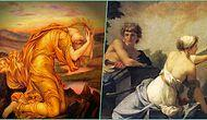 Hades Kızını Kaçırdıktan Sonra Kendini Dağa Taşa Verip Sonra da Bir Ölümlünün Aşkıyla Huzur Bulan Bereket Tanrıçası Demeter