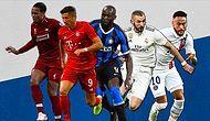Avrupa'nın 5 Büyük Liginde Haftanın Görünümü