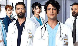 Hangi Mucize Doktor Dizisi Karakterisin?