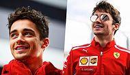 Formula 1 Kariyerine Odaklanmak İçin Sevgilisini Terk Eden Monakolu Pilot: Charles Leclerc