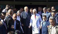 MHP Lideri Devlet Bahçeli'nin Sağlık Durumu Nasıl?