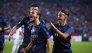 Trabzonspor Geri Döndüğü Maçta Skoru Koruyamadı 1 Puana Razı Oldu