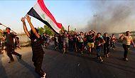Irak'taki Hükümet Karşıtı Gösterilerde 'Can Kaybı 60'a Yükseldi'