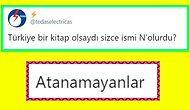 Türkiye Bir Kitap Olsaydı İsminin Ne Olabileceği Konusunda Fikir Yürütürken Hem Güldüren Hem de Dumura Uğratan Kişiler