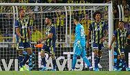 Antalya, Kadıköy'de Tek Attı Üç Aldı! Fenerbahçe-Antalyaspor Maçında Yaşananlar ve Tepkiler