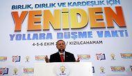 Bakan Akar'ın 'Düzeltme' Çabaları Kamerada: Erdoğan, Bahçeli'ye 'Refah Partisi' Olarak Geçmiş Olsun Dedi