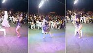 Sünnet Düğününde 'Twerk' Soruşturması Sürüyor: Dansöz Hakkında 'Taciz'den Gözaltı Kararı
