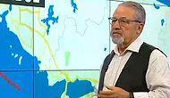 Prof. Naci Görür: '5.8 Büyüklüğündeki Deprem, 7'lik Depremi Öne Çekti'