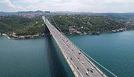 Boğaz Köprüleri ve Otoyol Geçiş Ücretlerine Yüzde 20 Zam Geldi