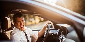 Eğer Otomobilinizin Konuşma Yetisi Olsaydı Size İlk Olarak Söyleyeceği 9 Cümle