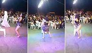 Sünnet Düğünündeki 'Dans' Olay Olmuştu: Aile Fertleri ve 3 Dansöz Adli Kontrol Şartıyla Serbest Bırakıldı