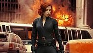 Scarlett Johansson'ın Başrolünde Yer Aldığı Black Widow'dan İlk Fragman Geldi!