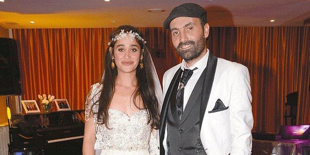 Ayrıca Meltem Miraloğlu 2016 yılında yönetmen Tayfun Aydın ile evlenmiş kısa bir süre sonra da boşanmıştı.