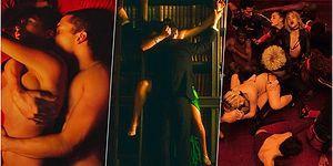 Cesur Sahneleriyle Yarattıkları Sansasyona Rağmen Son 10 Yıla Damgasını Vurup IMDb'de En Yüksek Puanları Kapan 17 Film