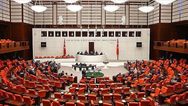AKP yönetimi Meclis araştırmasını gündemine aldı