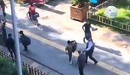 Şiddet ve Vicdansızlık Her Yerde: Diyarbakır'da Kağıt Toplayan Çocuğu Döven Adam Gündemde