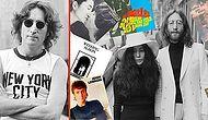 Yaşasaydı Bugün 79 Yaşında Olacaktı! Doğum Gününde John Lennon'la İlgili Az Bilinen Şeyleri Anlattık