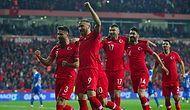 A Milli Futbol Takımımız 575. Maçına Çıkıyor