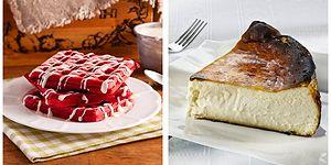 Aşkla Yediğiniz Tatlıları Evde Yapıp, Yiyenlerin Gözlerinden Kalpler Çıkarmaya Ne Dersiniz?