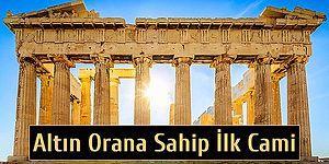 Bir Zamanlar Camiydi! Yunanistan'daki Demokrasi Sembolü Parthenon Tapınağı'na Dair Daha Önce Hiç Duymadığınız Birbirinden İlginç Bilgiler