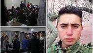 Barış Pınarı Harekâtı'nda 1 Asker Şehit Oldu, 3 Asker Yaralandı
