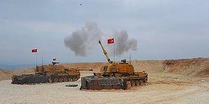Barış Pınarı Harekâtı'nın 7. Günü: Koalisyon Güçleri, Menbiç'ten Çekildi