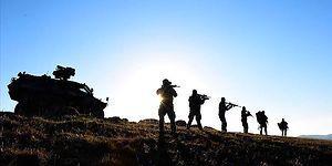 Suriye'de Yürütülen Operasyonda 3 Asker Şehit Oldu