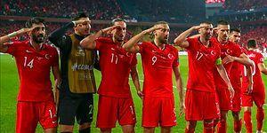 Zafer 90. Dakikada Geldi! Türkiye-Arnavutluk Maçında Yaşananlar ve Tepkiler