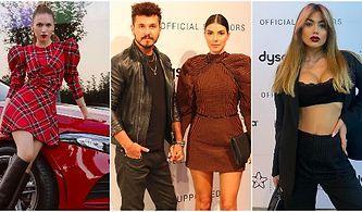 İstanbul Moda Haftası'nda Defileleri Gölgede Bırakan Davetli Stillerini İnceliyoruz