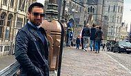 Sürekli Avrupa'da Tatil Yapıyormuş: Operasyonda Yakalanan Uyuşturucu Satıcısı Polis Çıktı