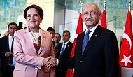 Kılıçdaroğlu: 'Millet İttifakı'nı Bozmak İçin Görevlendirilen İstihbaratçıların İsimlerini Biliyoruz'