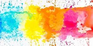 Bu Renk Testini Çöz  İnsanların Senin Hangi Özelliklerine Hayran Olduklarını Söyleyelim