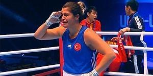 Dünya Kadınlar Boks Şampiyonası'ndan Gurur Veren Haberler: Bir Altın, İki Gümüş Madalya Kazandık!