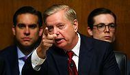 ABD'li Senatör Graham'dan Türkiye'ye Tehdit: 'İran'a Uygulananlardan Bu Yana En Ciddi Yaptırımlar Olacak'